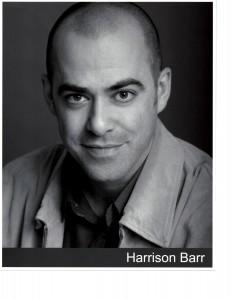 Harrison Barr image